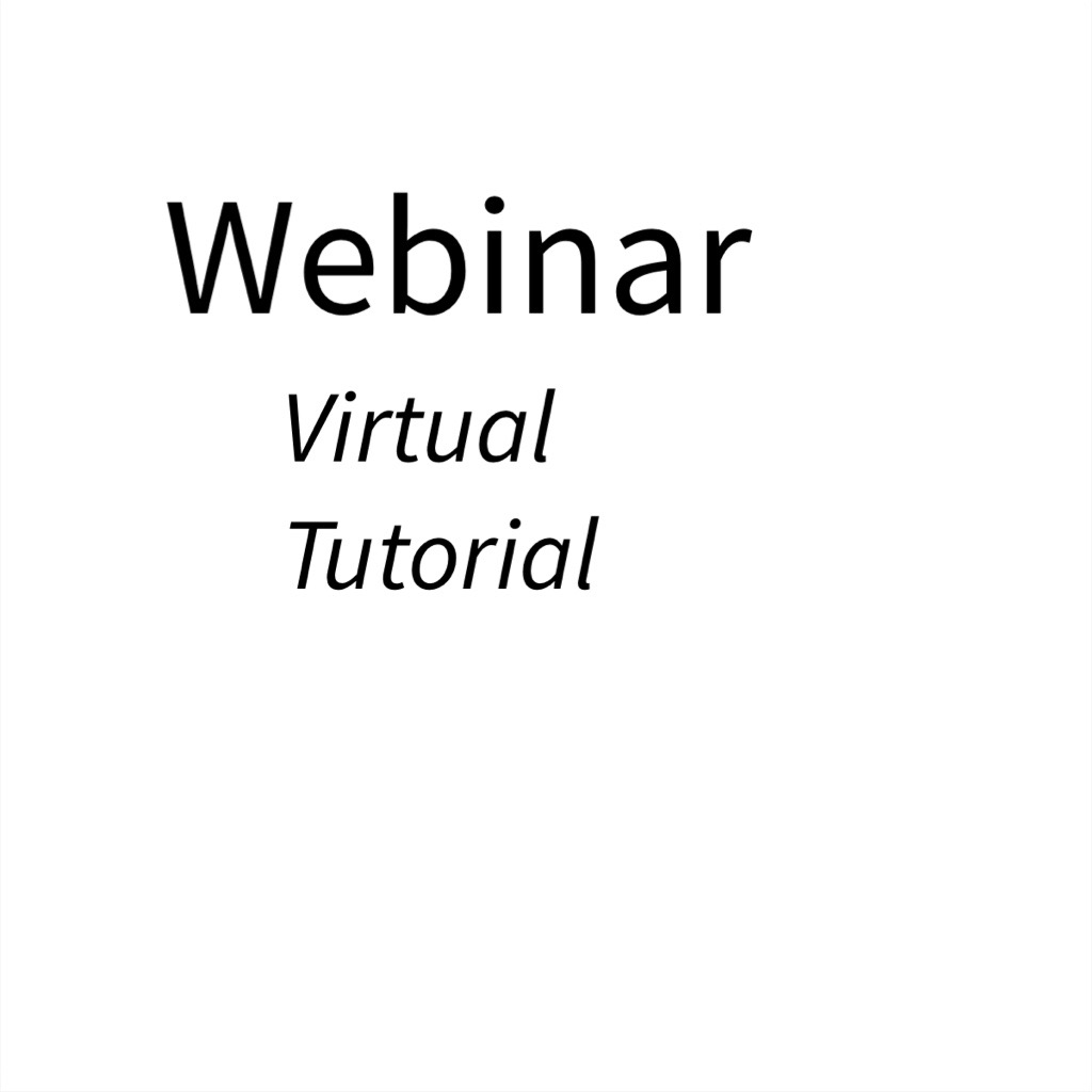 From here to there – Webinar