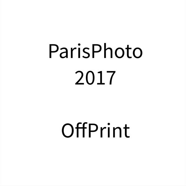 ParisPhoto and OffPrint – Event