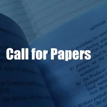 CALL FOR PAPERS @ NLU-D'S JOURNAL OF VICTIMOLOGY AND VICTIM JUSTICE: ROLLING SUBMISSIONS