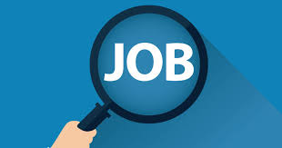 Current Job Openings – 2020