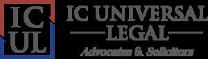 INTERNSHIP AT IC UNIVERSAL LEGAL ADVOCATES AND SOLICITORS