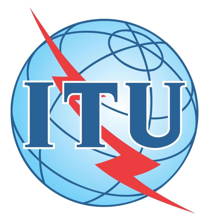 INTERNSHIPS @INTERNALIONAL TELECOMMUNICATION UNION
