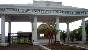 NATIONAL LAW INSTITUTE UNIVERSITY BHOPAL : CALL FOR PAPERS