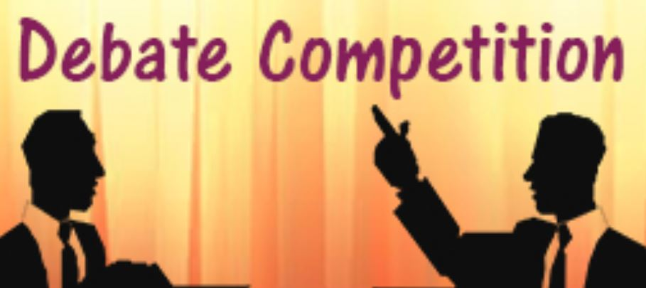 Online Debate Competition on Privatisation of Indian Economy by Constitutional Club, GGSIPU