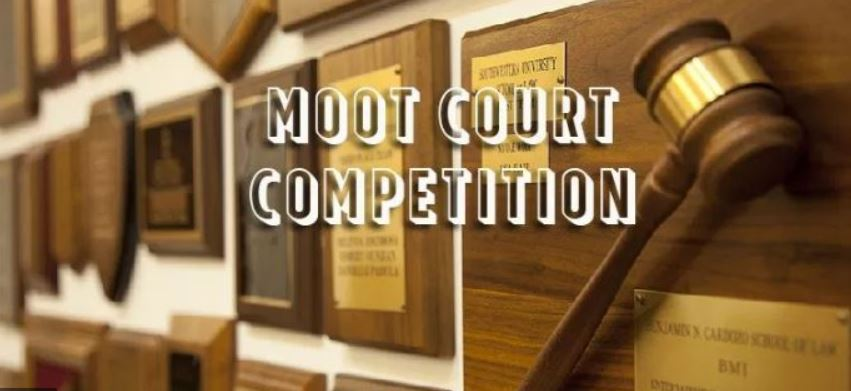 Dr. Ambedkar Government Law College, Puducherry All India Moot Court Competition under the aegis of National Human Rights Commission, New Delhi