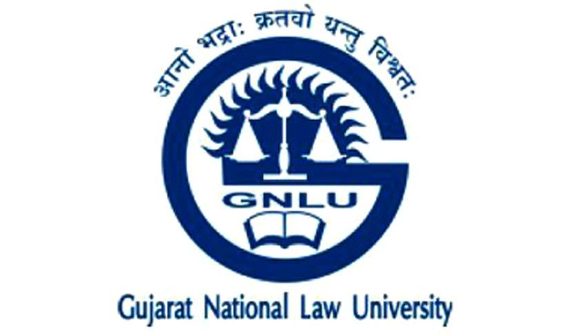 Lecture on The future of work (2020 to 2030 )  on 24th March 2021 BY GNLU