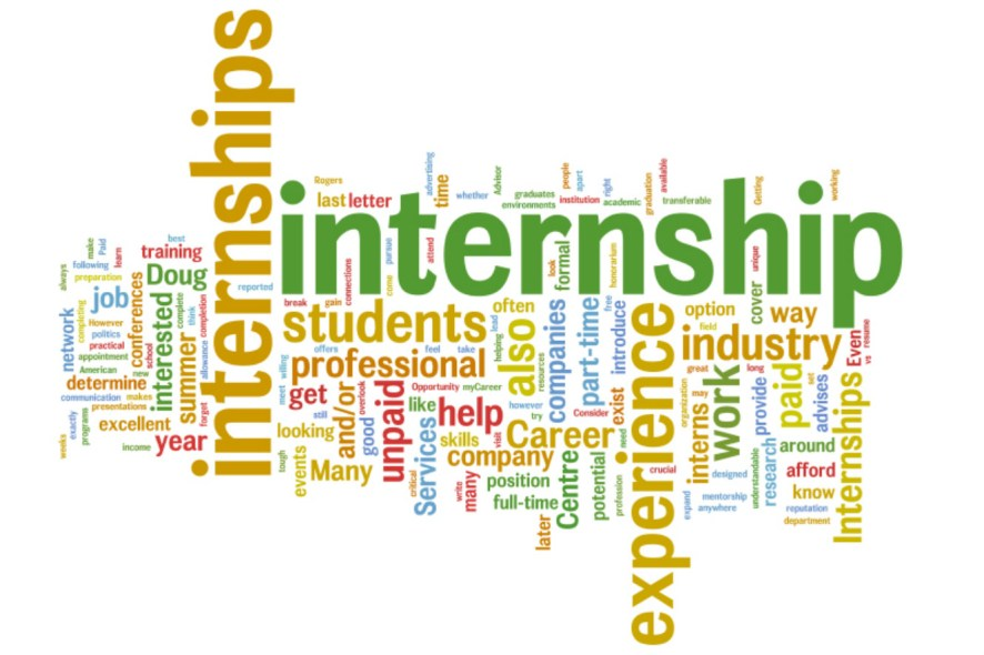 CALL FOR APPLICATIONS – INTERNS