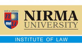 Call for Papers: Nirma University's Journal of Intellectual Property Law [JIPL, Issue 6]