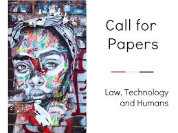 Call for Papers 2021 – Law, Technology and Humans