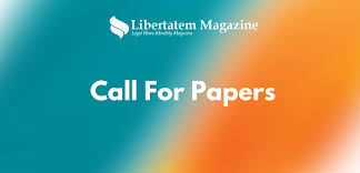 Indian Journal of Defense and Maritime Laws: Call for Papers