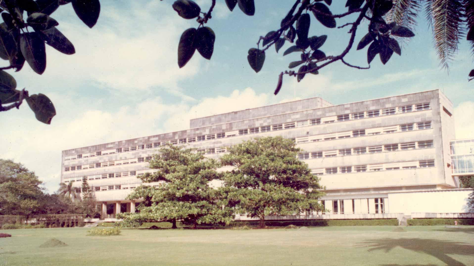 Administrative Officer | legal at Tata Institute of Fundamental Research – last date 06/01/2021