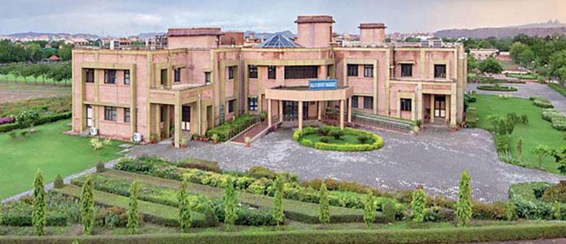 Pranita Mehta Memorial Essay Competition, 2020 by CLS, National Law University, Jodhpur: Register by Jan 3