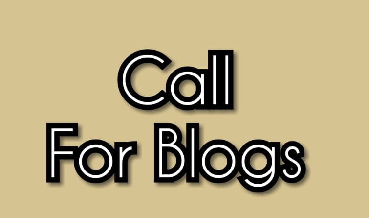 Call for Blogs: RGNUL's Centre for Alternative Dispute Resolution: Submissions on a Rolling Basis