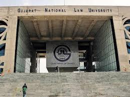 "Training Program: ""Law, Religion, Spirituality & Justice"" by Gujarat National Law University (GNLU)."