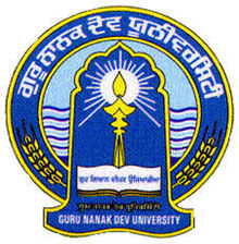 "Two days workshop on ""Literature Review"" Guru Nanak Dev University, Amritsar"