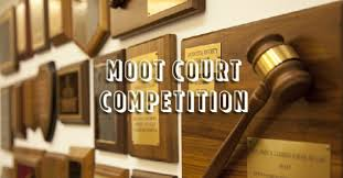 Invitation to participate in Acuity Cyber Moot Court Competition, 2021