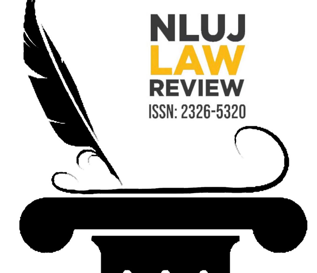 Call for Submissions by NLUJ Law Review Blog: Submissions on Rolling Basis