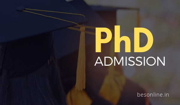 Noida International University Announces PhD Admission July 2021 ! Decoding Eligibility & Selection Procedure