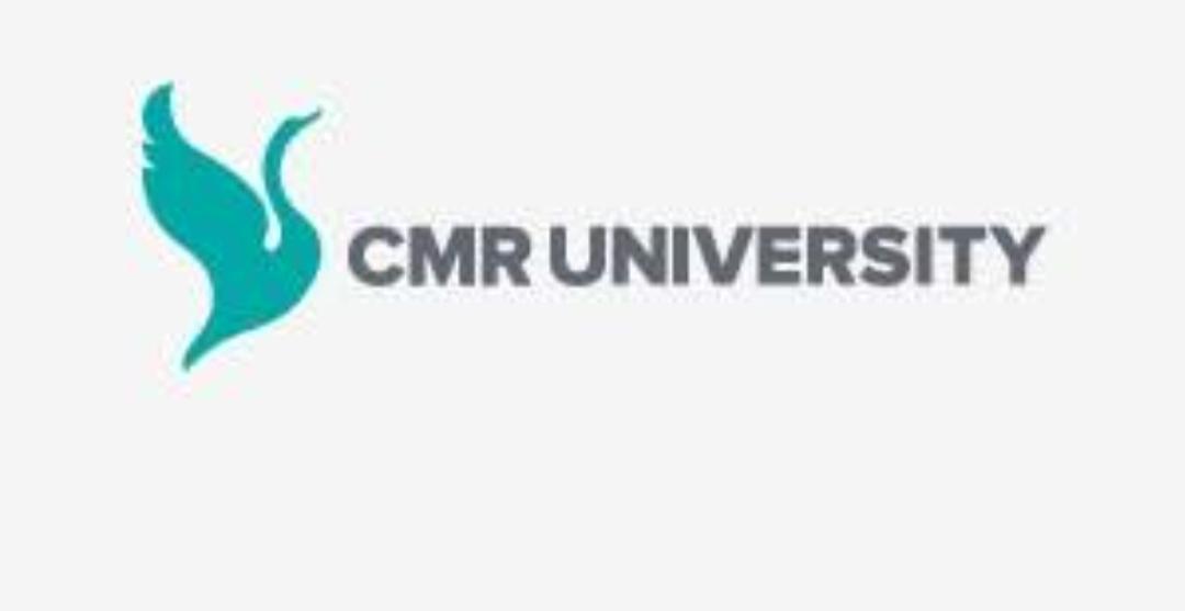 CMR University Wanted Professor/Associate Professor/Assistant Professor ( APPLY NOW )