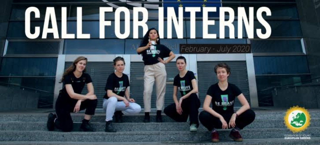Call for interns: Summize