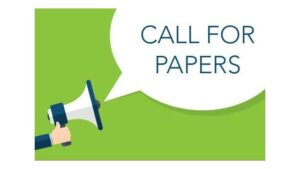 """Scopus Call for Papers: """"Extractive industries and regional diversification"""""""