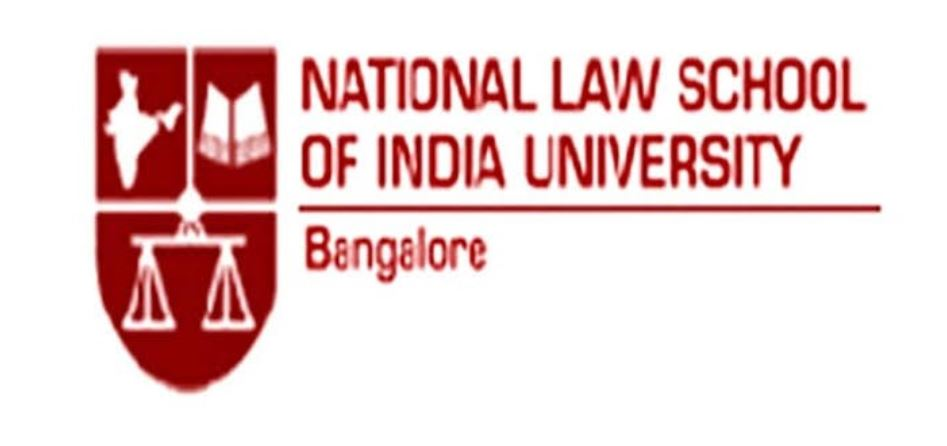 NLSIU's Research Degree Programmes [Admission Test on June 12]: Apply by June 6