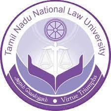 7th INTERNATIONAL CONFERENCE ON LAW & ECONOMICS, 2021 Organized by Tamil Nadu National Law University, Tiruchirappalli