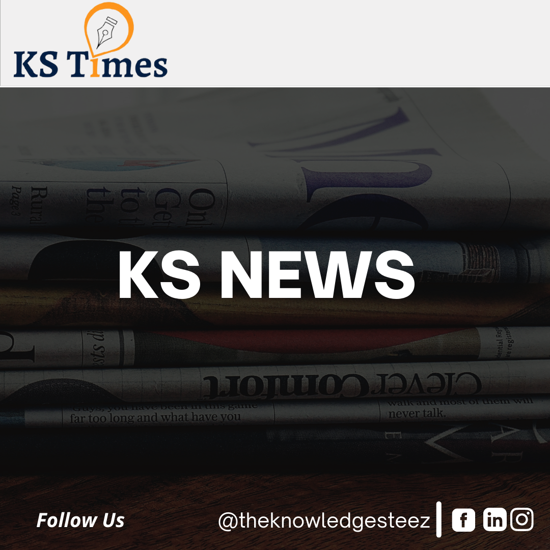 KS News