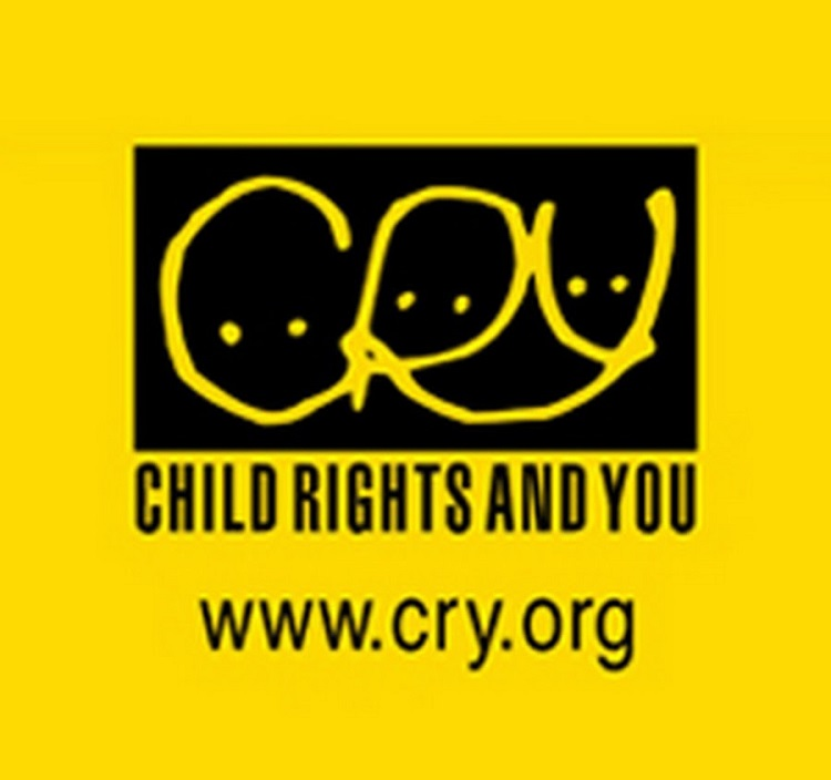 Volunteering Program at CRY(Child Rights and You)