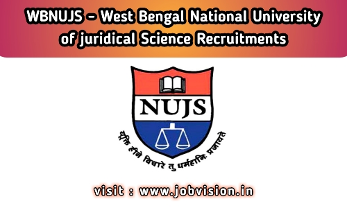 WBNUJS Three Months Online Certificate Course on Business and Commercial Laws; Last date of registration: 20th August 2021