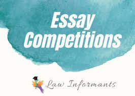 GNLU 3rd Prof. V.S. Mani Memorial National Essay Competition 2021; Submit by 10th Sept. 2021