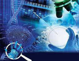 Virtual Workshop on Forensic Science in Crime Investigation 4th – 5th Sep, 2021