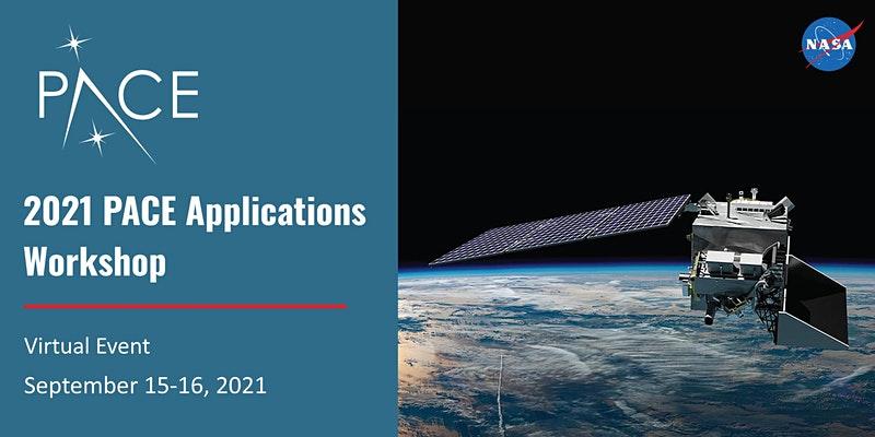 2021 PACE Applications Workshop