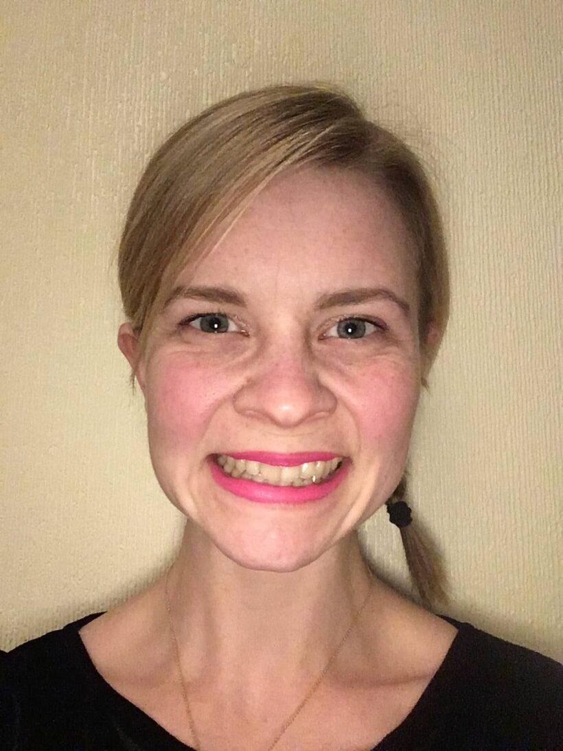 Samantha C