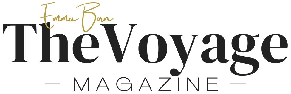The Voyage Magazine