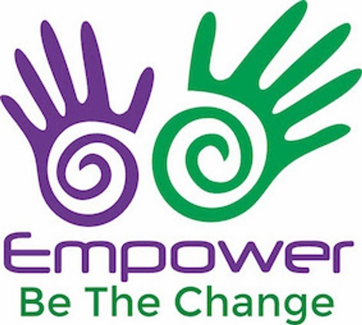 Empower Be The Change