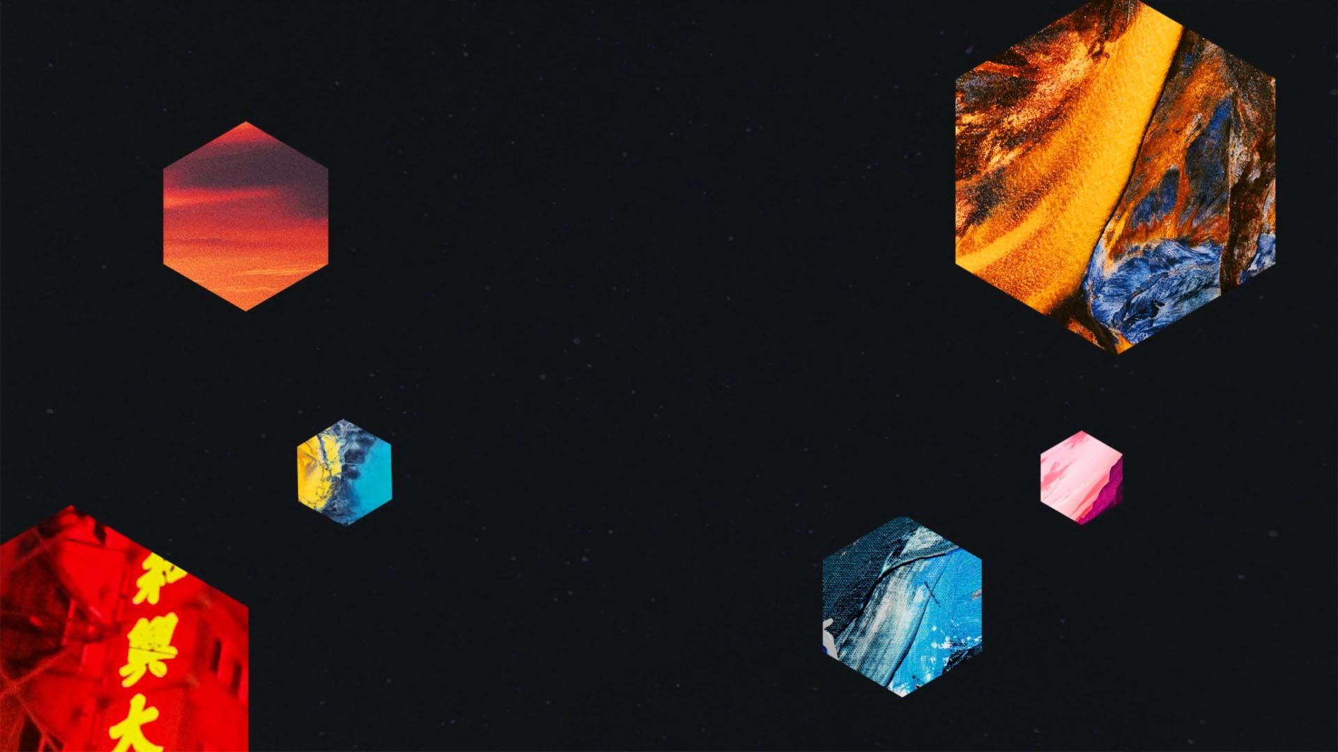 Jason Ross - Rooms EP Trailer