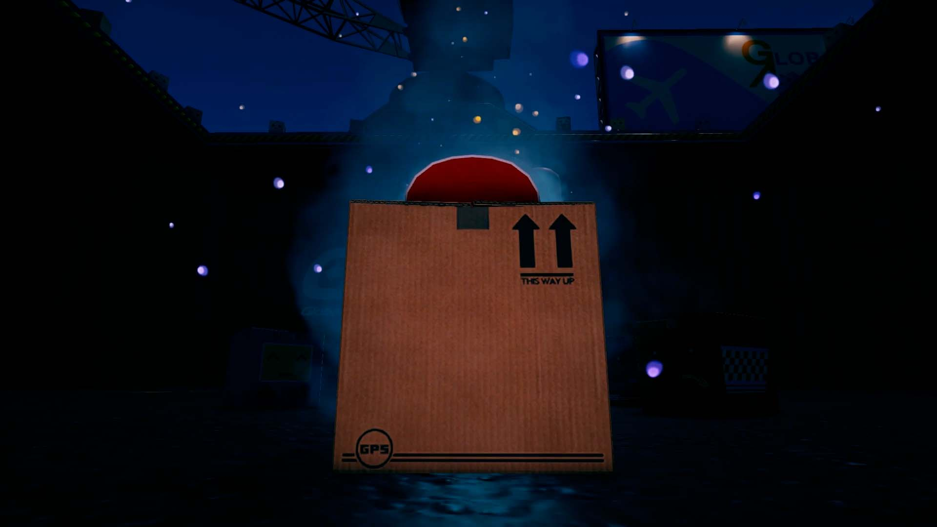 Unbox Newbies Adventure Game Trailer
