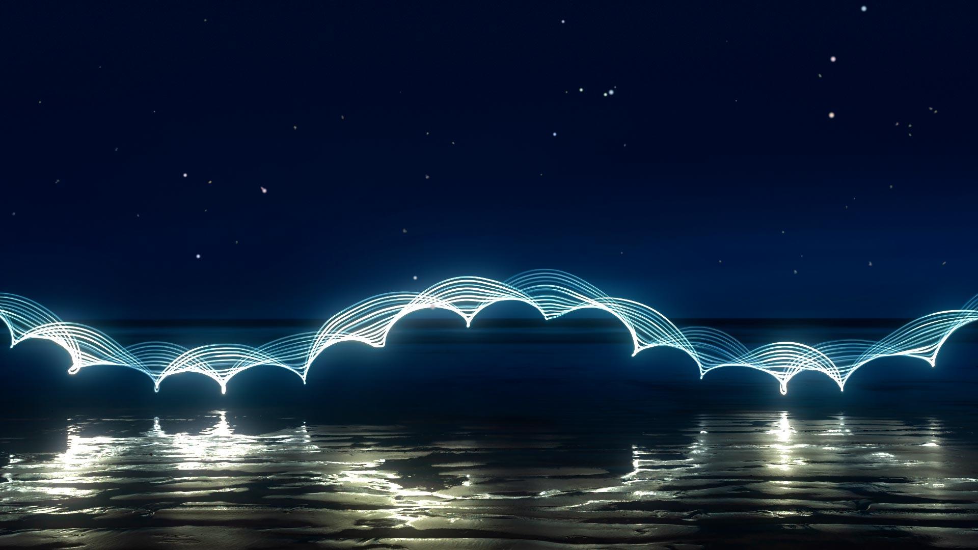 Lane 8 - Brightest Lights Album Animations