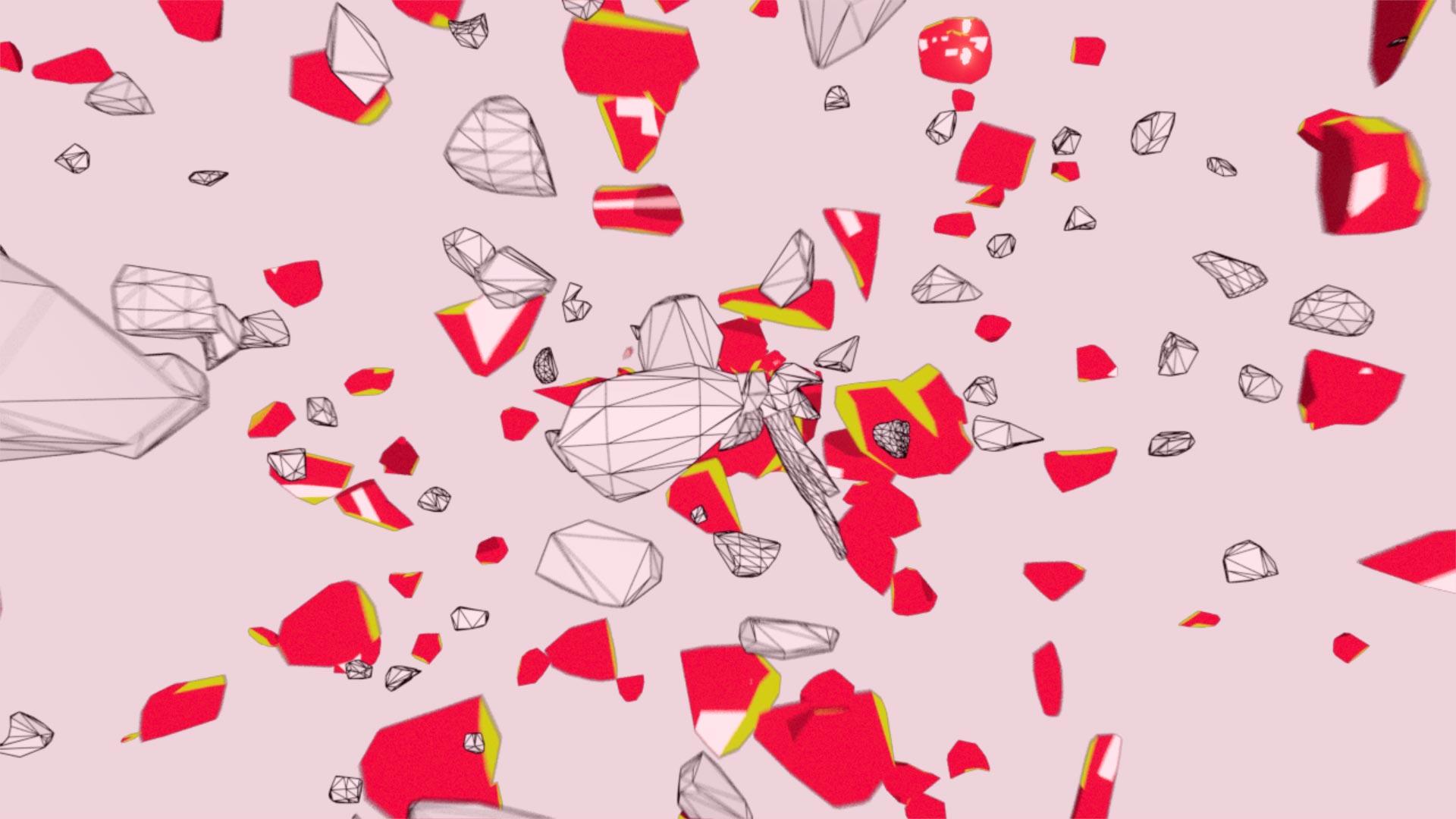Matt Fax - The Gate EP Animations