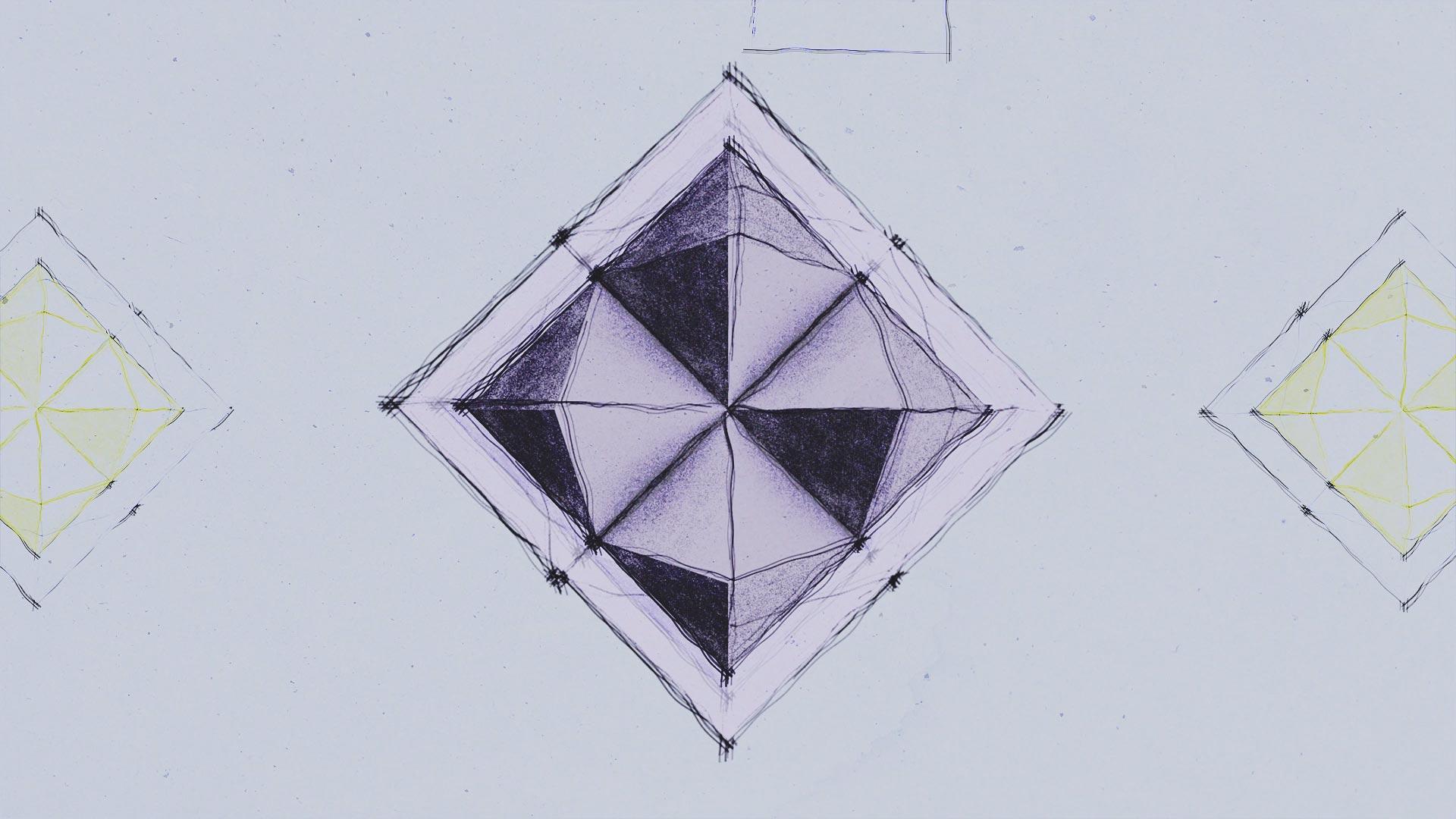 Simon Doty - Sonoma EP Animation