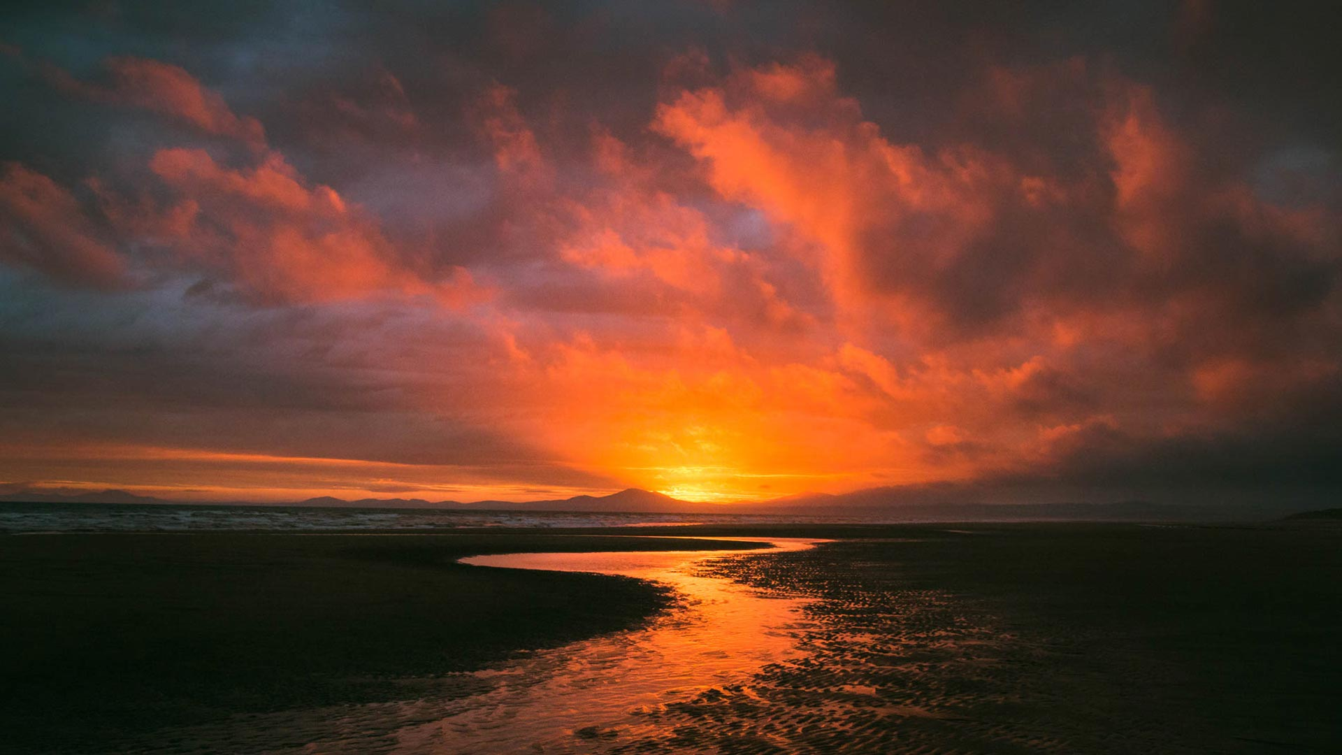 Snowdonia Wales 2016