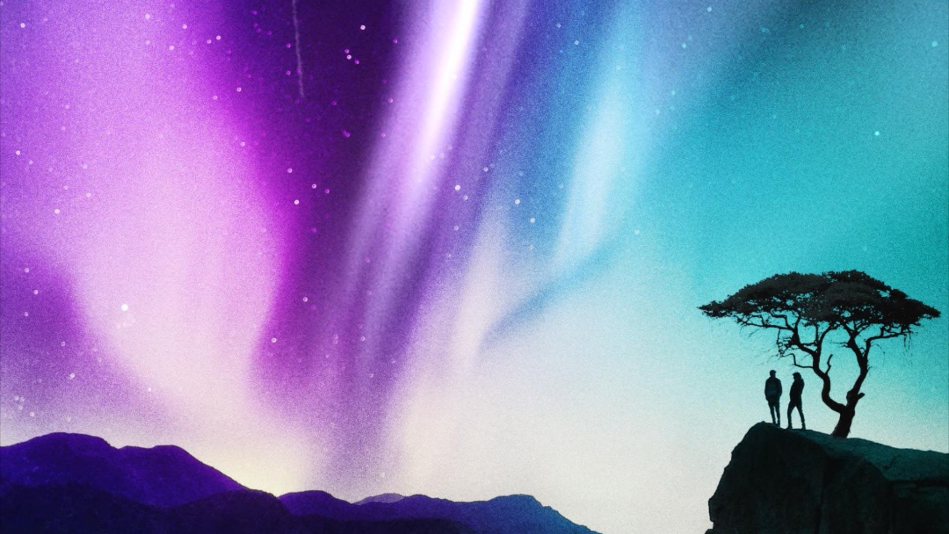 ilan Bluestone We Are The Universe EP