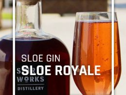 New Sloe Royale pic