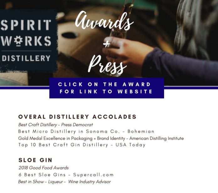 Awards and Press