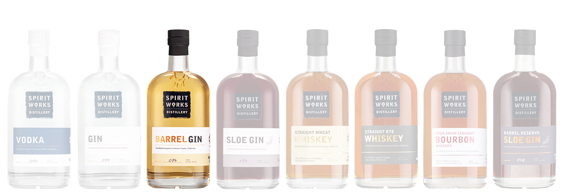 Barrel Gin-1