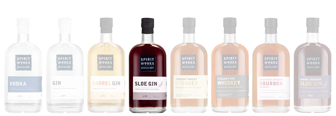 Sloe Gin-1
