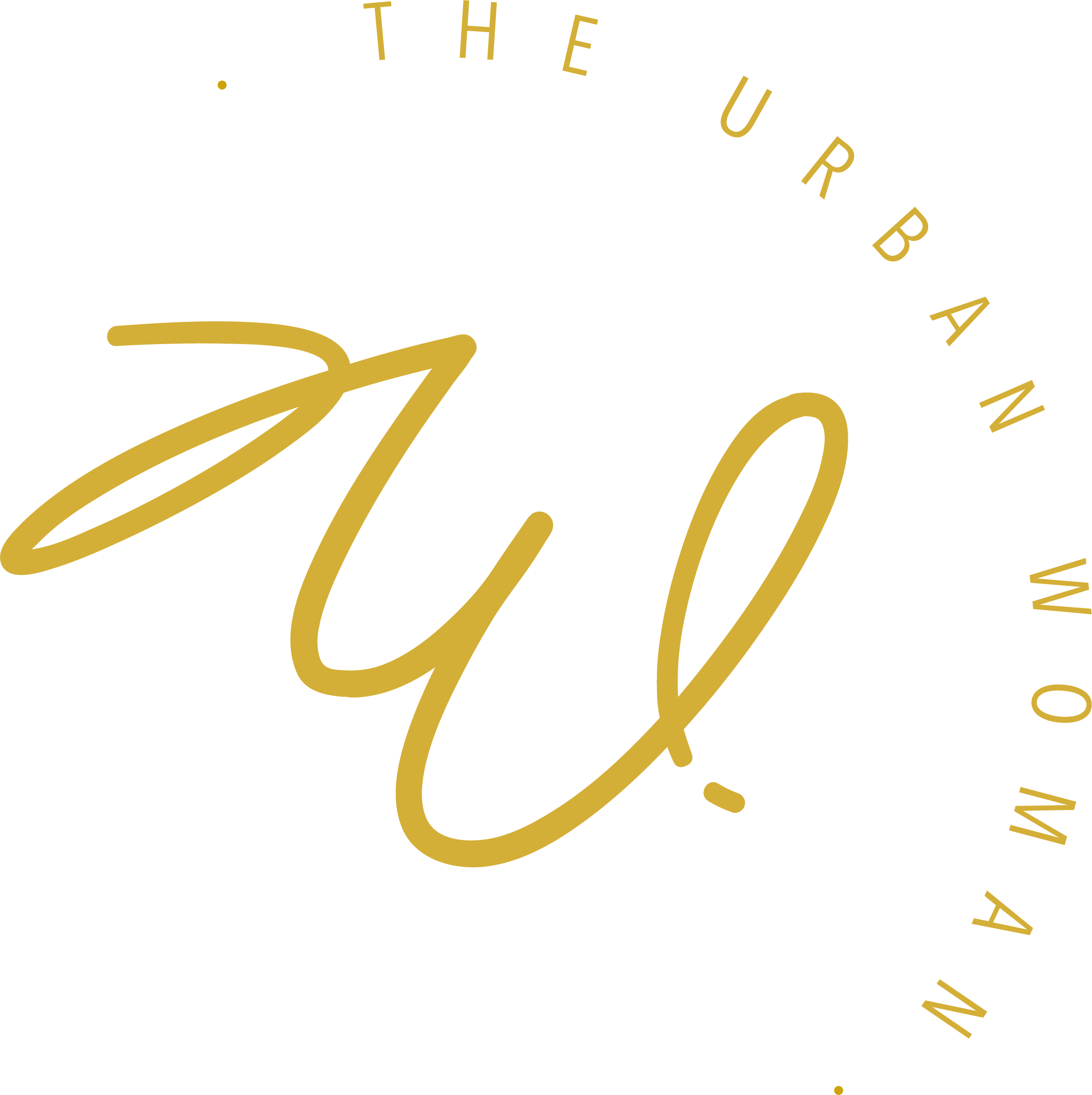 The Urban Woman