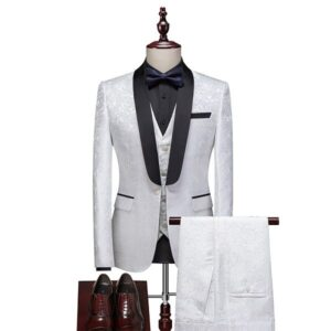 Costume luxe homme pas cher
