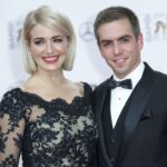Image result for Philipp Lahm and Wife Claudia Lahm